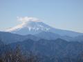 生藤山から 2018/1