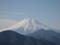 高畑山から 2018/12