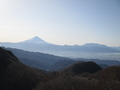 升形山2019/11