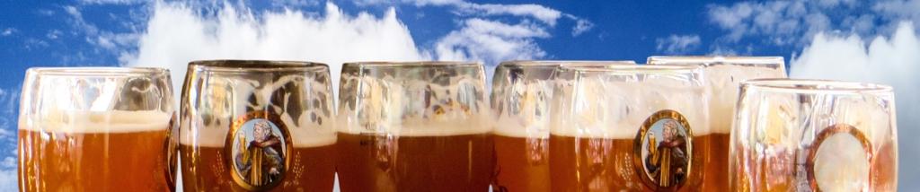 オクトーバーフェスト用ビール画像