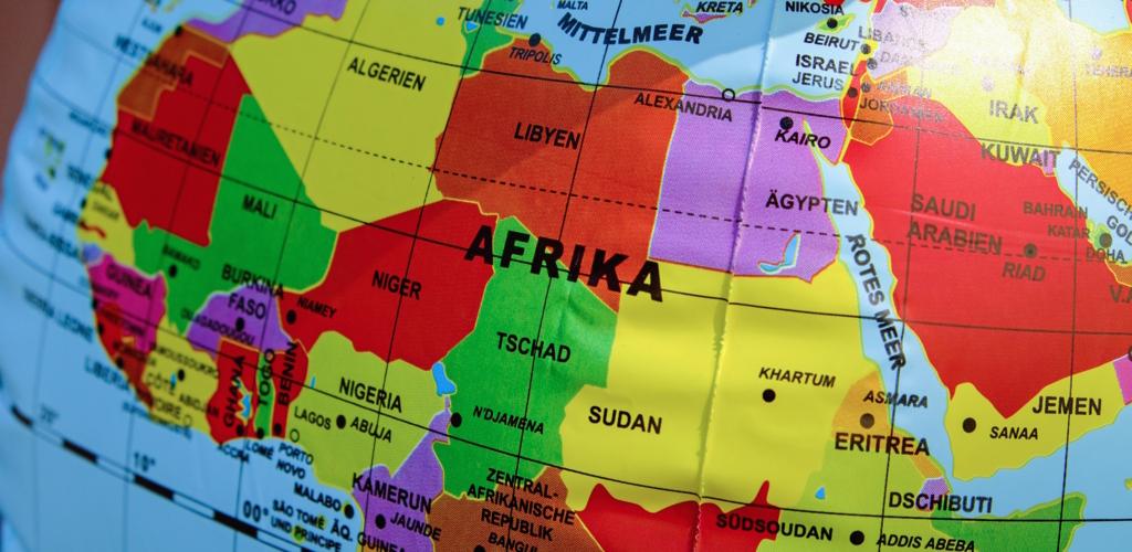 世界一周航空券大陸区分イメージ画像