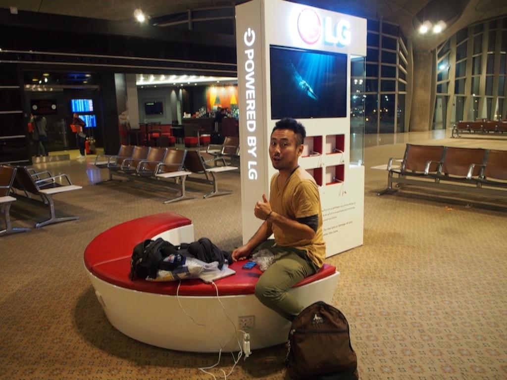 アンマン 空港