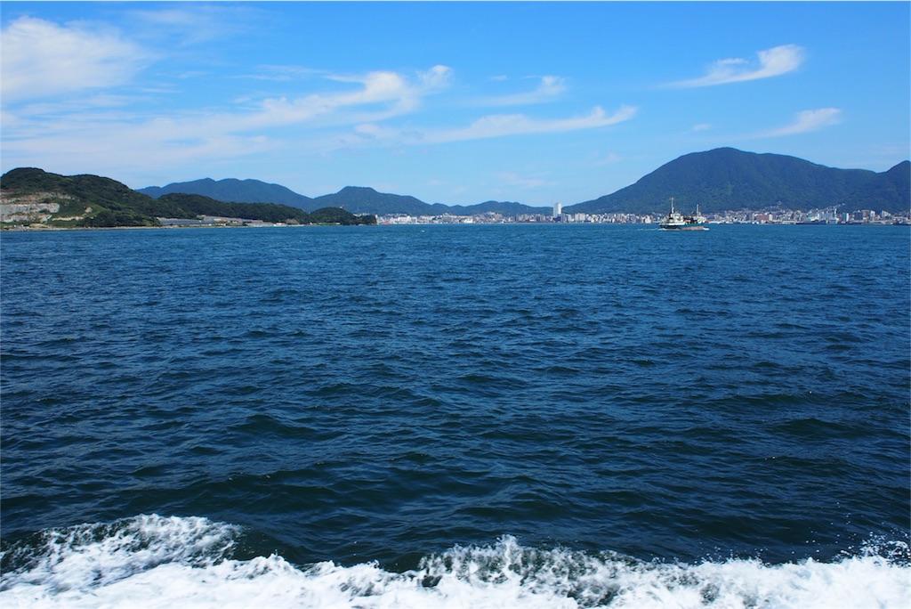 藍島楽しかった♡