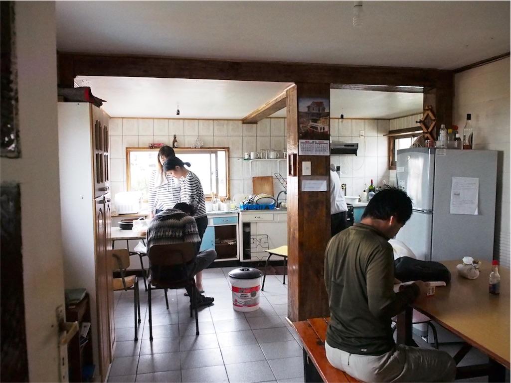 広くて使いやすいキッチン