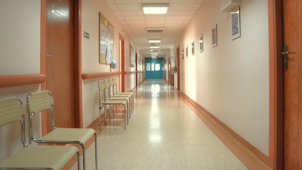 病院イメージ画像