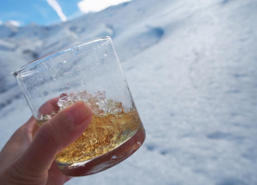 新しいウイスキーの飲み方