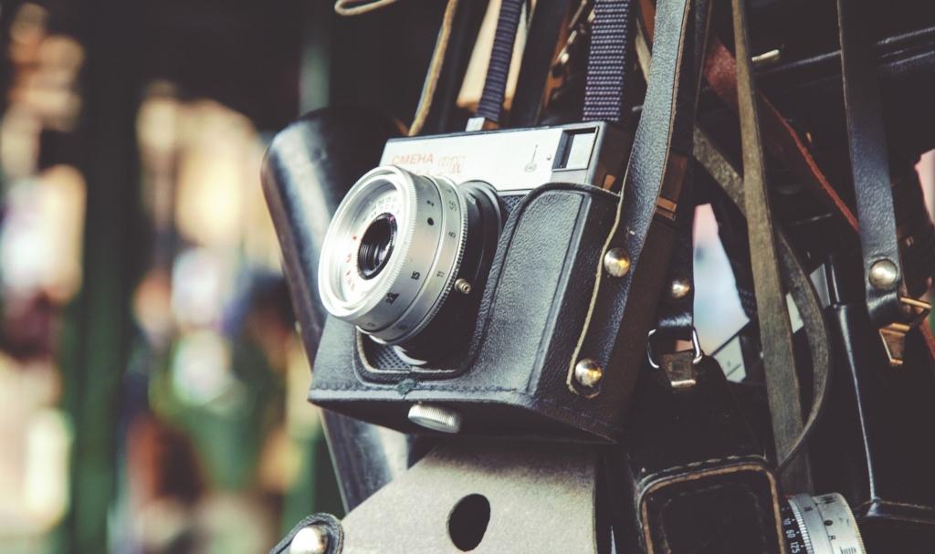 世界一周のカメラ イメージ画像②