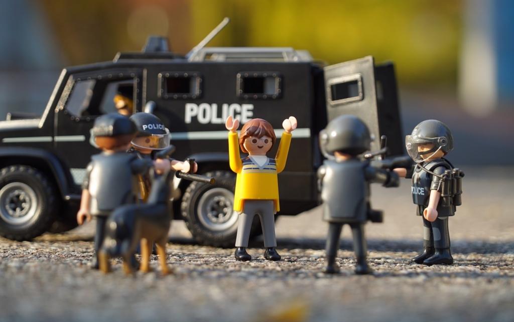 パタゴニアの治安 イメージ画像