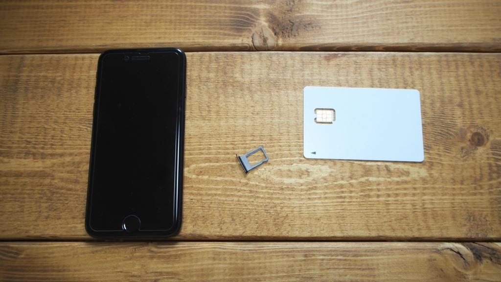 SIMフリー端末と格安SIM