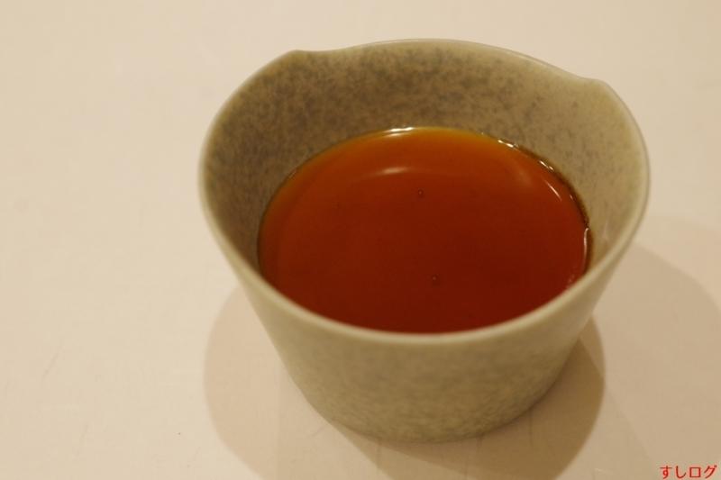 焙じ茶パンナコッタ