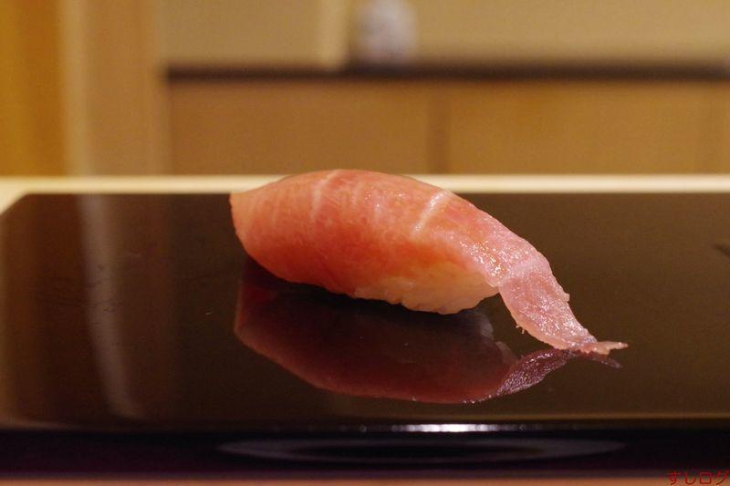 常盤鮨鮪トロ