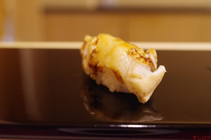 常盤鮨穴子