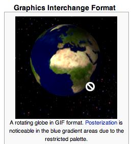 Chromeでgifアニメーションを止める By Edvakf In Hatena