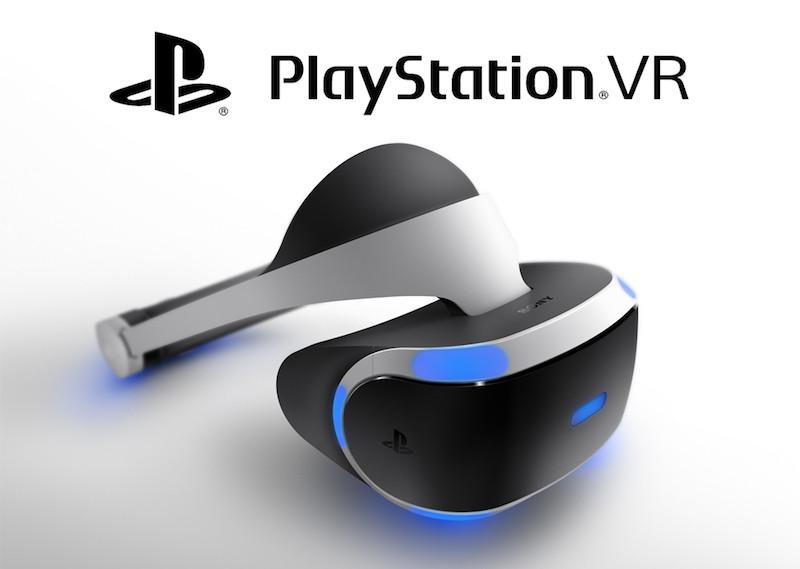 ゆびろぐ PSVRがいよいよ今週発売で、ソニーの株価は上がるのか?