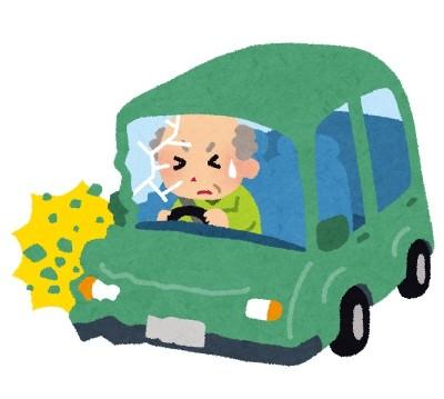 ゆびろぐ 高齢運転者による交通事故件数の増加報道は本当なのか?自動運転技術開発のZMP上場と関係あり?
