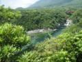 201408_屋久島トローキの滝