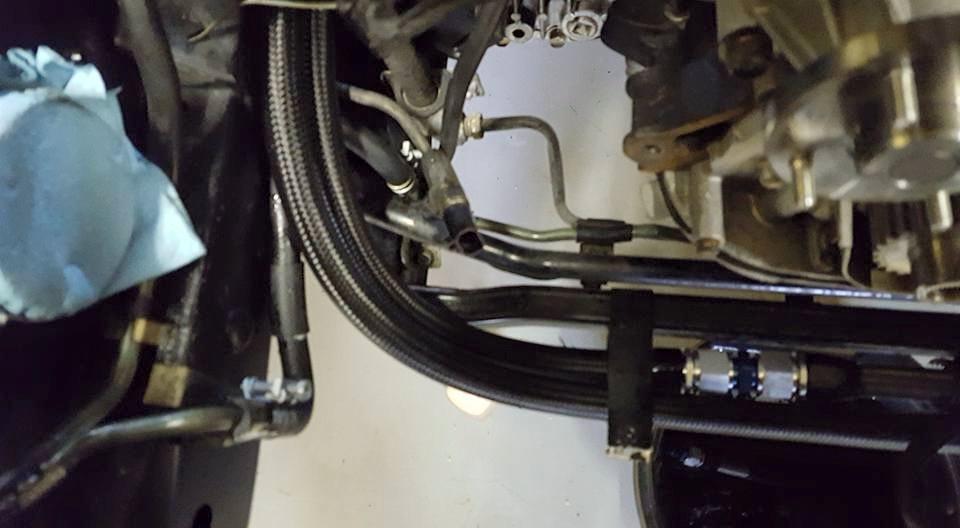 RB26_エンジンオーバーホール