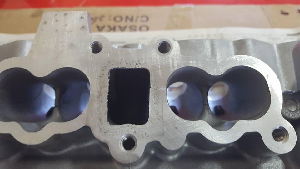 RB26エンジンオーバーホール