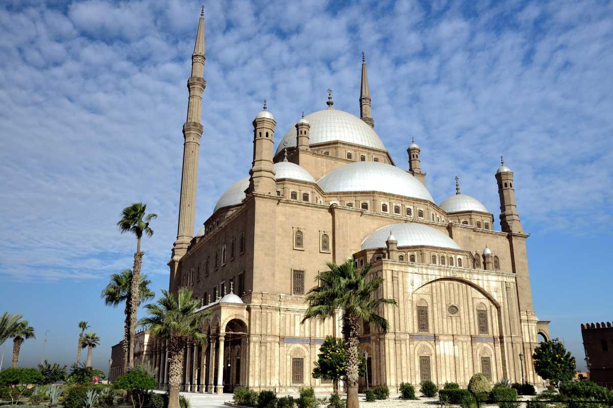 ムハンマド・アリー・モスク(カイロ)