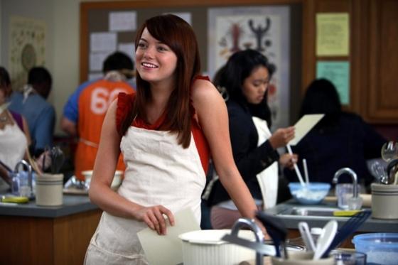 個別「スーパーバッド 童貞ウォーズ」の写真、画像、動画 - ei-gataro's fotolife Emma Stone Movies