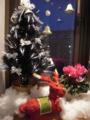 クリスマスディスプレイ2