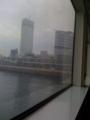 高松港からサンポートを