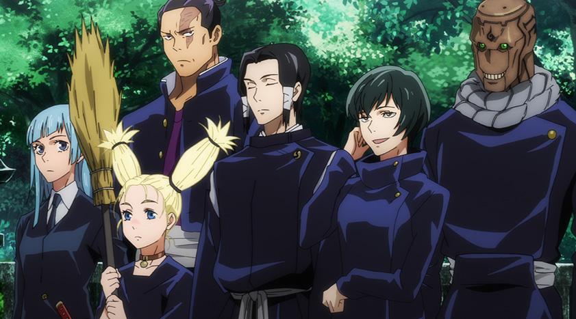 京都校のメンバー