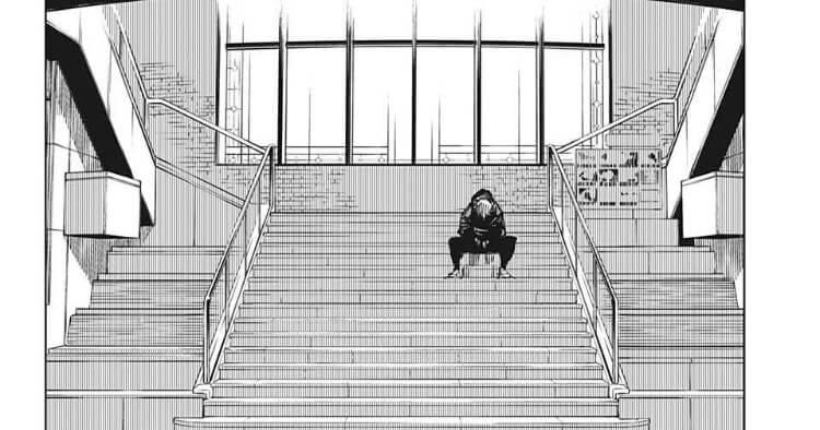 呪術廻戦138話アイキャッチ