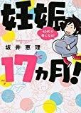 妊娠17ヵ月! 40代で母になる! (ワイドKC)