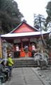 2012/01/06      こんぴらさん 奥社