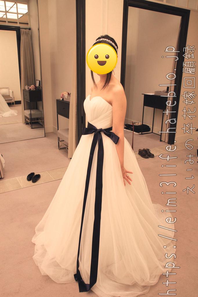 2階のブランドドレスその2。