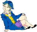 サラザール(バイオハザード4)