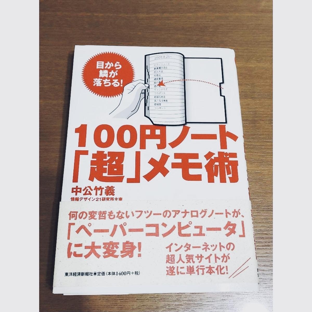 100円 ノート ノート術 PC ペーパー コンピュータ