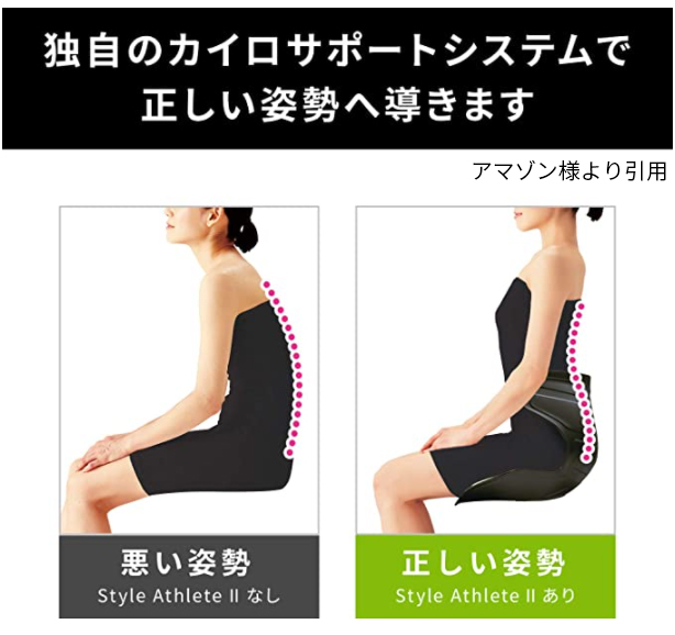腰痛 サポート 骨盤 チェア 椅子