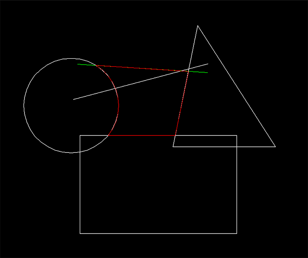 autocad-boundary