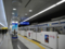 羽田空港国際線ターミナル 下りホーム