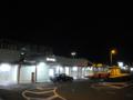 改装中の沼田駅