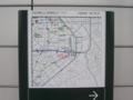 見沼代親水公園駅周辺地図