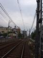 #2238 東尾久三丁目(2005.07.20)
