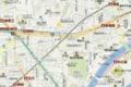野田〜福島 周辺地図