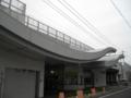 さくら夙川駅外観