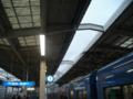 尼崎センタープール前(1番線)