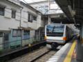#2667 東青梅(2012.04.15)