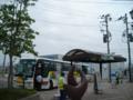 JR代行バス 松島海岸駅行き
