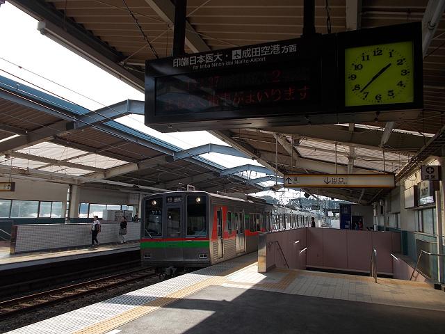 北総鉄道9000形