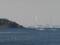 猿島と京浜港