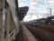 水戸行き普通列車(415系)