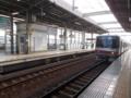 新可児行き準急列車(常滑12:27発)