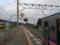 小岩井駅ホーム