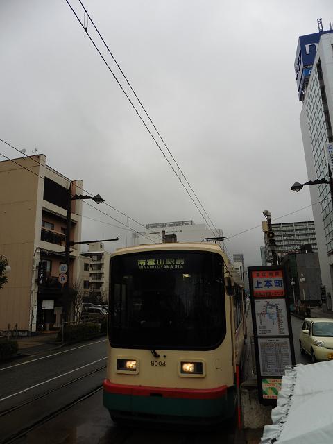 #3046 上本町(2016.01.16)